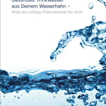 Wasserladen Köln, Broschürencover