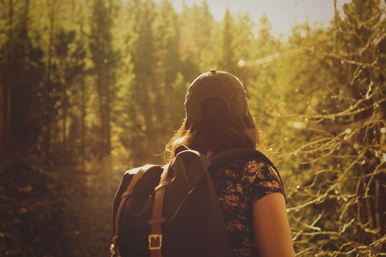 Die Heldenreise - dass Abenteuer deines Lebens Teil 1 Bildrechte: Pixabay