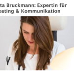 Interview mit Text-Expertin Rohita Nadia Bruckmann
